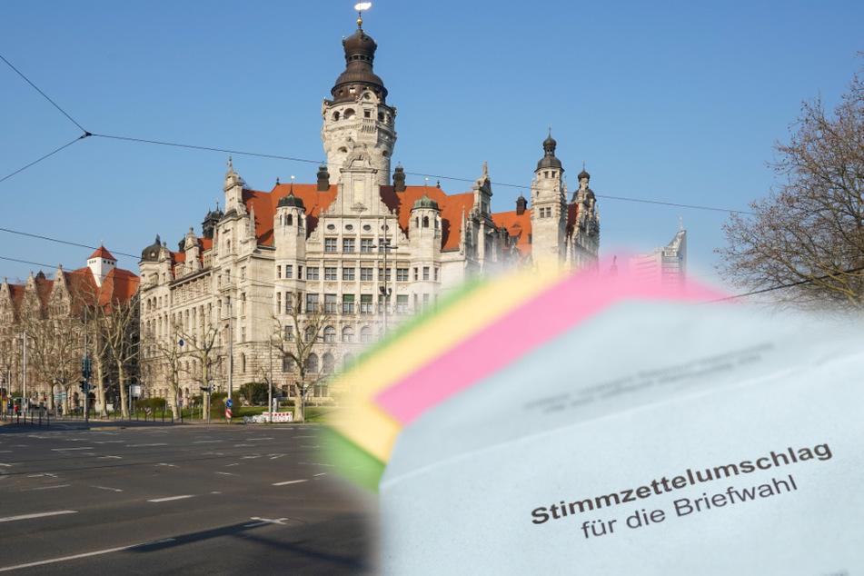 Mehr Briefwähler wegen Corona? Sachsens Kommunen bereiten Bundestagswahl vor