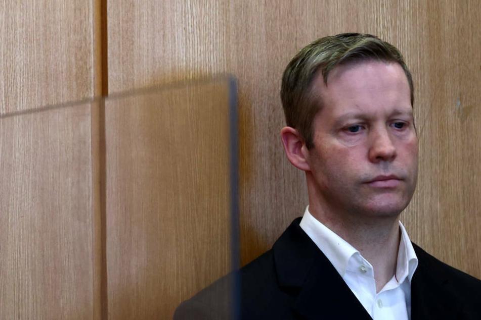 Angeklagter im Mordfall Lübcke: Tat wurde angeblich seit April 2019 geplant