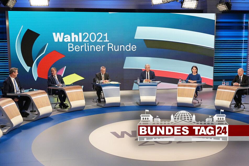"""Kommentar zur Bundestagswahl: """"Ein Abend der Verlierer"""""""