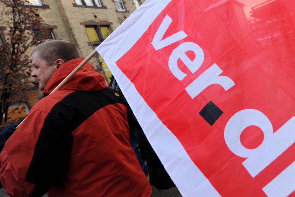 Verdi klagt gegen Sonder-Genehmigung für Sonntags-Öffnung von Geschäften