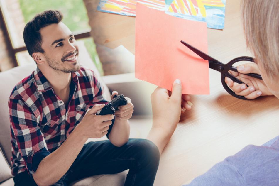Tipps: Was tun bei Langeweile zu Hause?