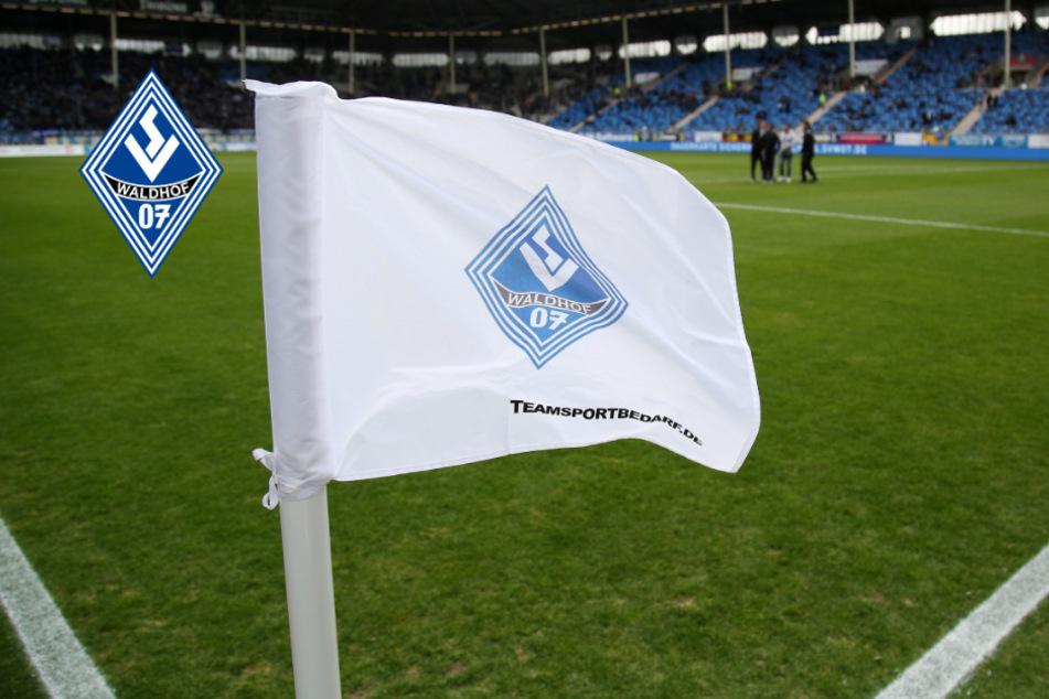 Trotz langem Streit um Saison-Restart: Waldhof Mannheim will jetzt aufsteigen!