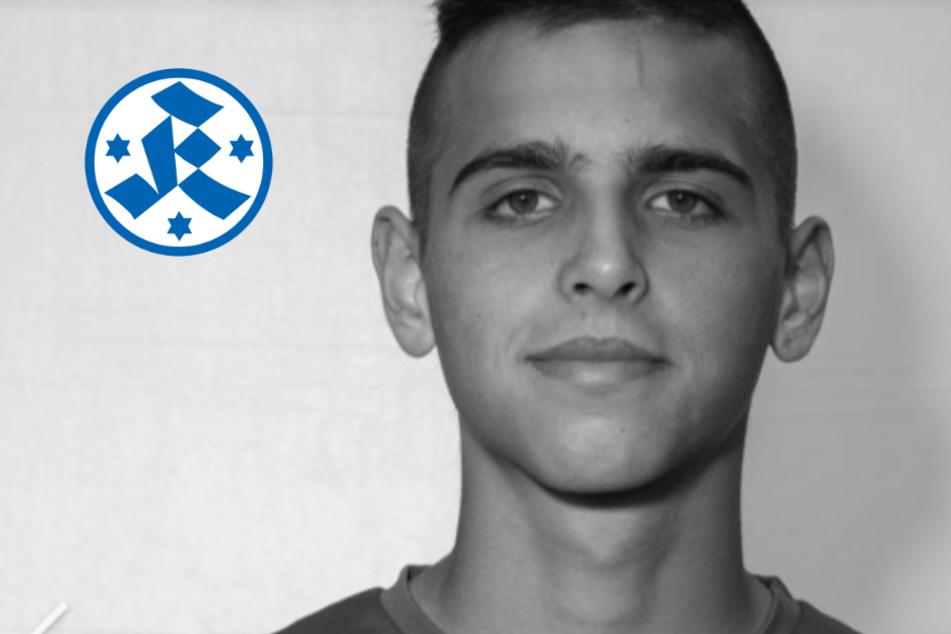 Jugendspieler (†16) der Stuttgarter Kickers tödlich verunglückt