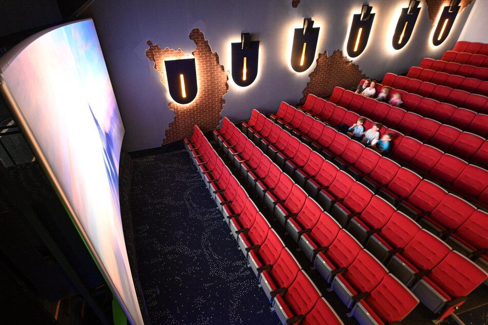 Wenn mindestens 67 Prozent der Sitze frei bleiben, dürfen die Osnabrücker Kinos wieder öffnen.