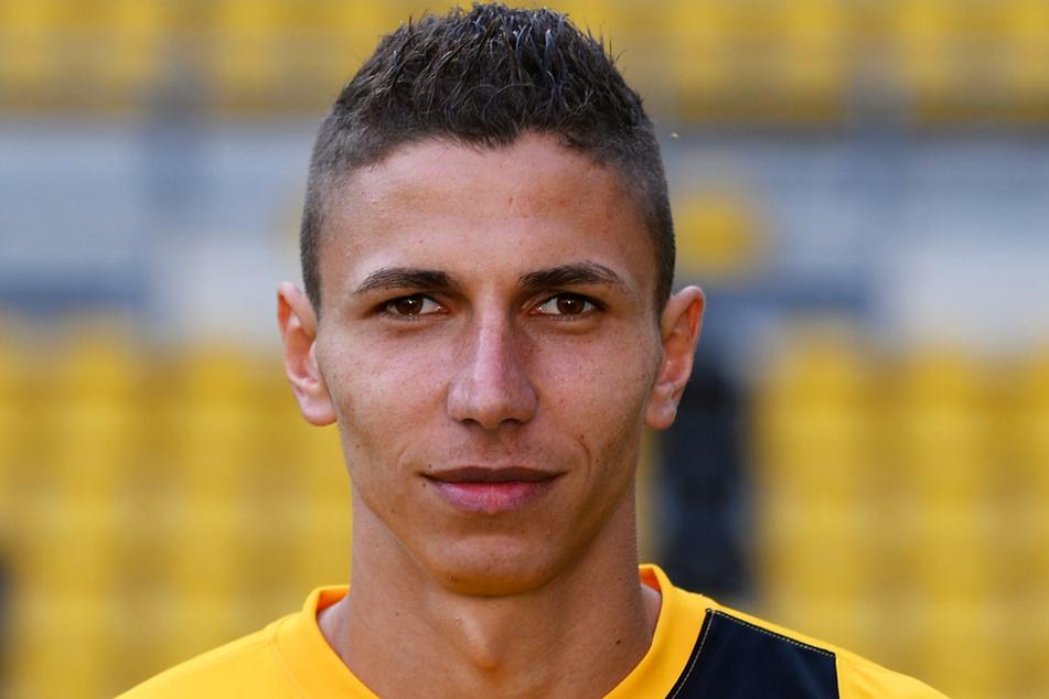 Soufian Benyamina (31) spielte einst auch für Dynamo Dresden.