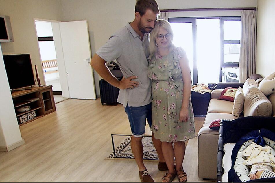 """Kein Geheimnis mehr: So tauften """"Bauer sucht Frau""""-Kandidaten Anna und Gerald ihren Sohn"""