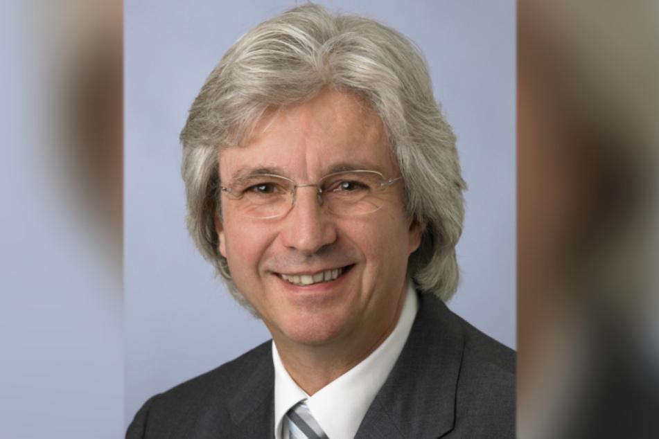 Prof. Karl-Ludwig Resch, Präsident des Sächsischen Heilbäderverbandes fordert dringend Unterstützung für sächsische Kurorte.
