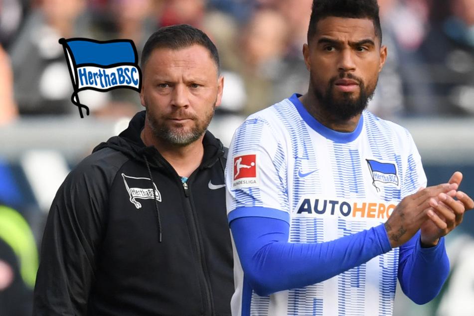"""Schaltet Hertha jetzt den Turbo an? """"Mannschaft ist besser zusammengewachsen"""""""
