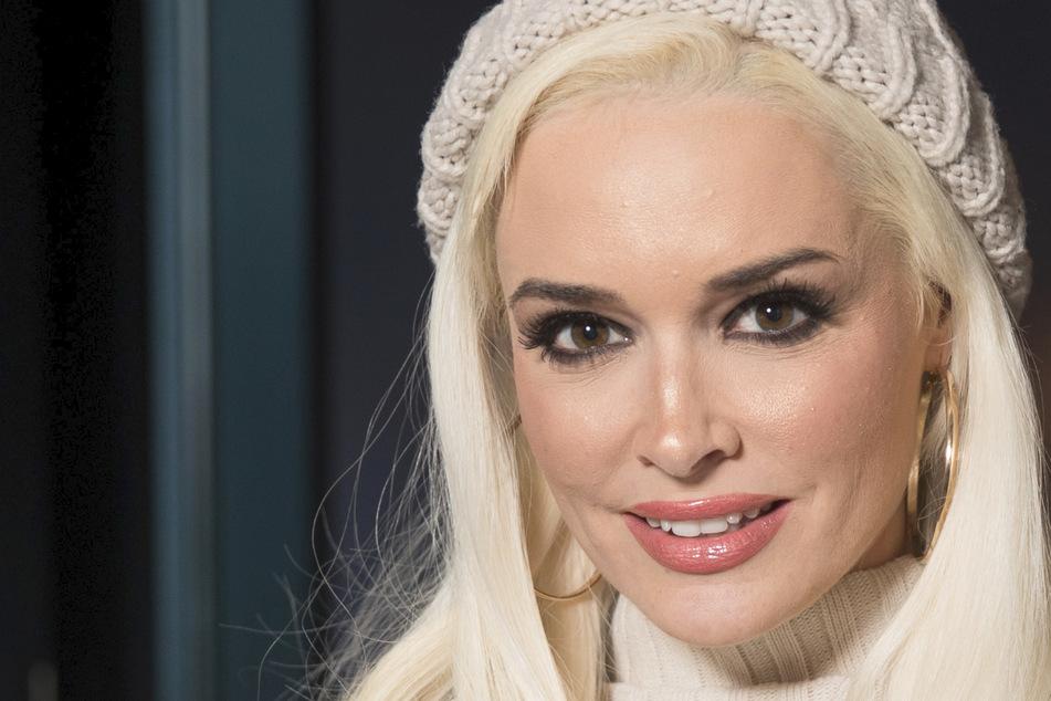 Wegen Corona-Test! Daniela Katzenberger wird Flug nach Deutschland verweigert