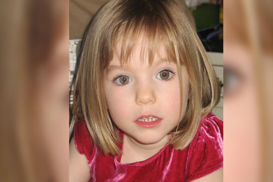 Die kleine Maddie wurde vor über 13 Jahren entführt.