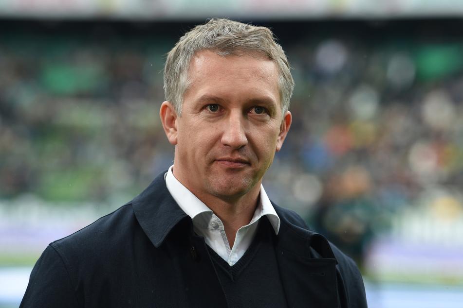 Frank Baumann, Werders Geschäftsführer Sport, könnte sich Chong gut an der Weser vorstellen.