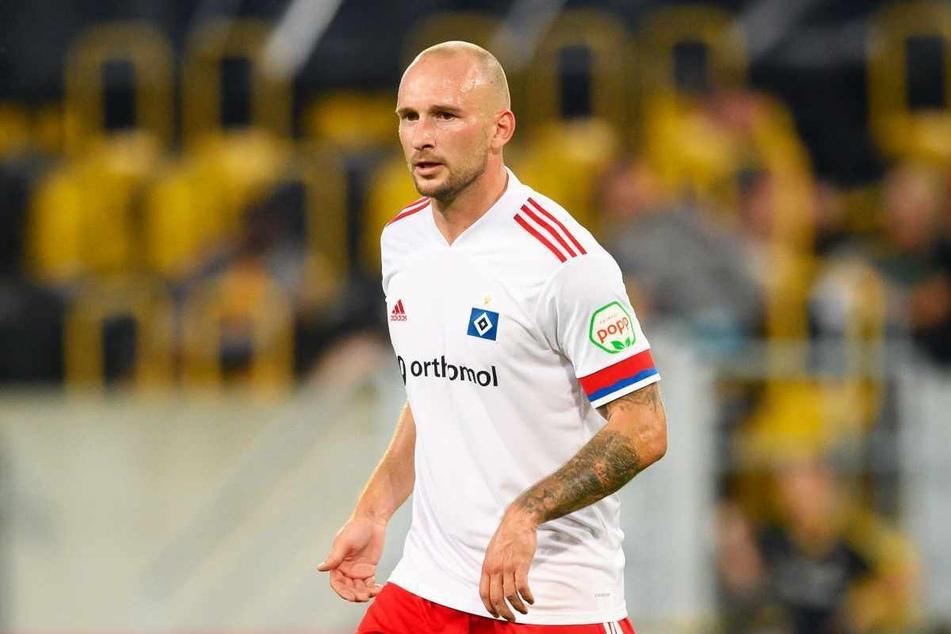 Toni Leistner (31) und der Hamburger SV gehen nach nur einem Jahr schon wieder getrennte Wege.