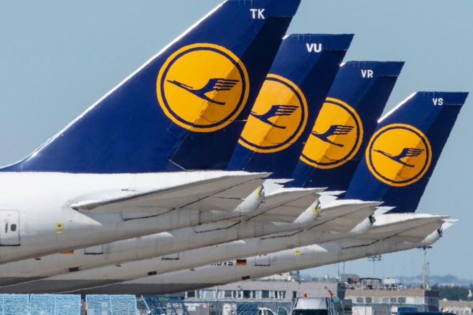 Lufthansa: Lufthansa will sich halbe Milliarde mit Wandelanleihe beschaffen