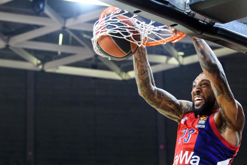 Meister-Turnier findet statt! Basketball-Bundesliga darf Saison fortsetzen