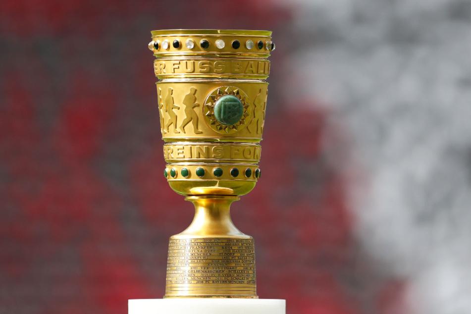 Die restlichen drei Spiele im DFB-Pokal sollen ebenfalls noch ausgetragen werden.