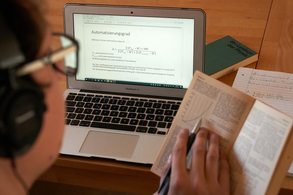 Für Berliner Studenten ist für das kommende Wintersemester Homeoffice angesagt.
