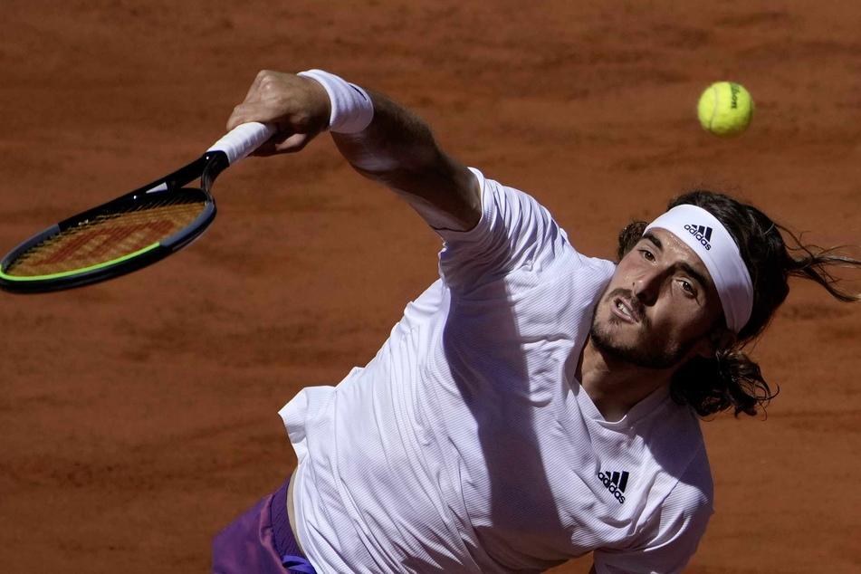 Hamburg: Nach Thiem-Absage: French-Open-Finalist Tsitsipas schlägt bei European Open auf