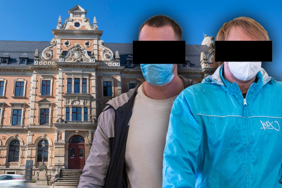 Reihenweise Einsprüche gegen Geldbußen: Corona-Marathon am Amtsgericht Zwickau