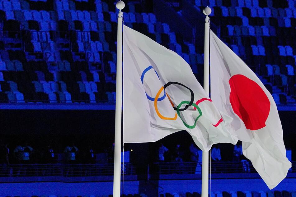 Olympische Spiele eröffnet! Deutsche Mannschaft mit ungewöhnlichem Outfit