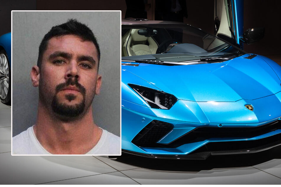 Dreist abkassiert! Mann kauft sich Lamborghini von Coronahilfen