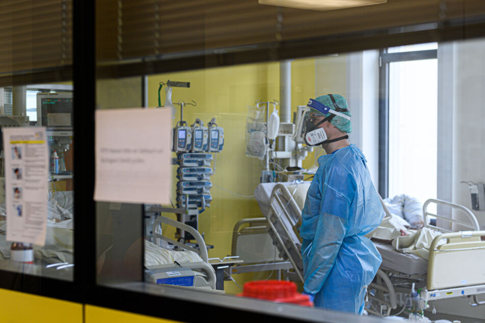 Trotz vieler Covid-19-Patienten: Kliniken haben finanzielle Sorgen