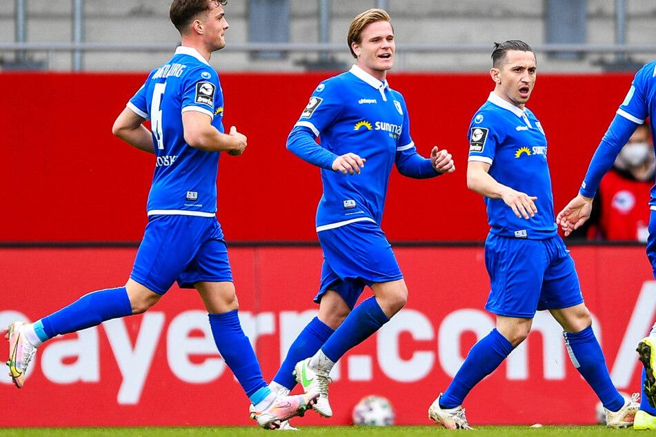 Baris Atik wird zum Torjäger: Magdeburg feiert auch dank Ex-Dynamo ganz wichtigen Dreier!