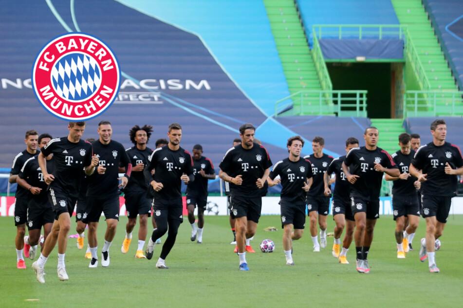 Diese Botschaft sendet der FC Bayern an Fans weltweit