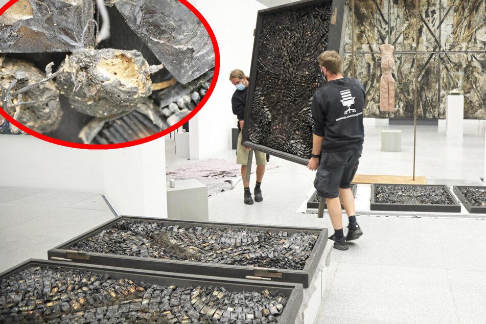 Verrückt: Darum muss Altar aus Würzburger Museum in Quarantäne