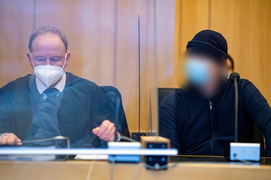 Missbrauchskomplex Münster: Berliner (45) soll kleinen Jungen dreimal vergewaltigt haben