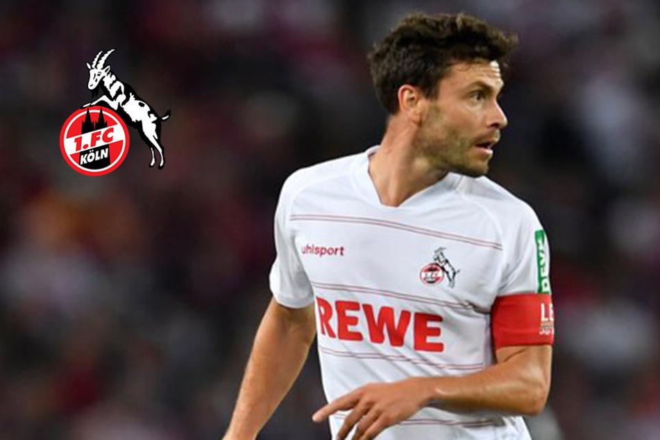 Aufatmen beim 1. FC Köln: Jonas Hector zurück im Mannschaftstraining