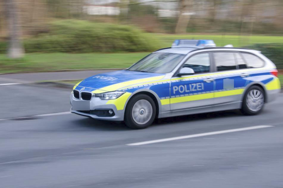 Dresden: Männer greifen 22-Jährigen in Prohlis an: Schwer verletzt!