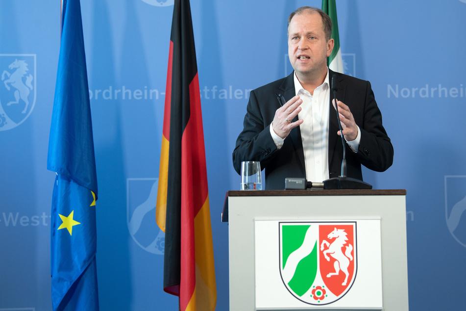 Einwanderungsland NRW: Bürger zur Wahl aufgerufen