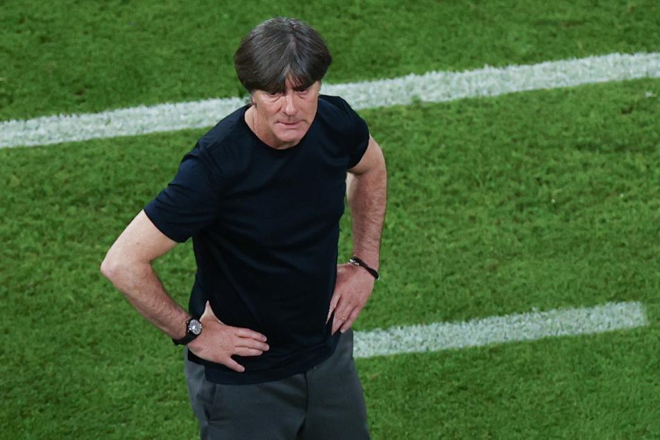 Für welche Taktik wird sich der Bundestrainer Joachim Löw (61) entscheiden?