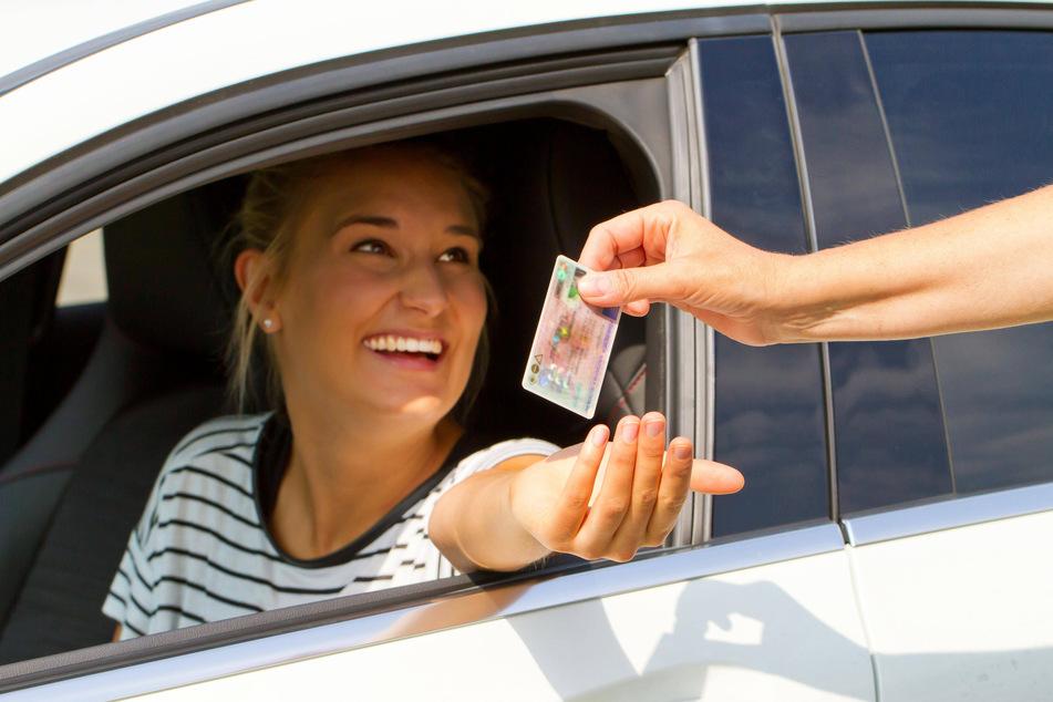 Einige Verkehrssünder bekommen nun ihren Führerschein zurück.