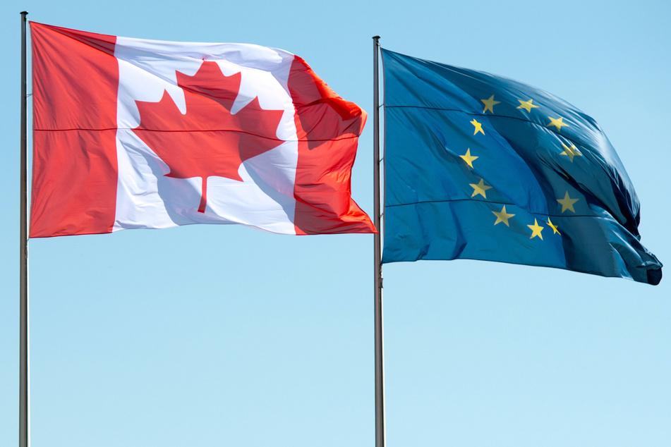 """Ab sofort dürfen EU-Bürger nur noch nach Kanada reisen, wenn es """"zwingend notwendig"""" ist."""