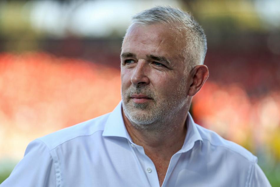 In einem Interview mit dem Kicker hat Union-Präsident Dirk Zingler (56) vor einer falschen Wahrnehmung des Fußballs gewarnt.