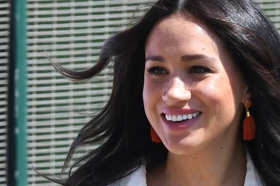 Duchess Meghan shocks AGT viewers with surprise video message