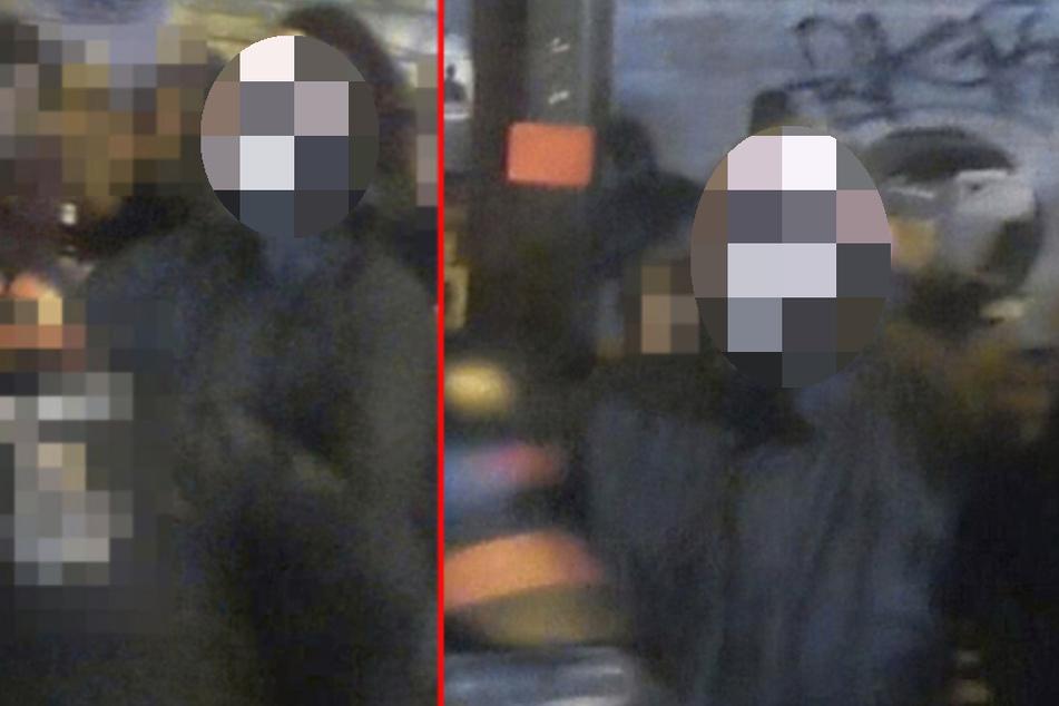 Nach Silvester-Krawallen in Connewitz: Tatverdächtiger hat sich gestellt