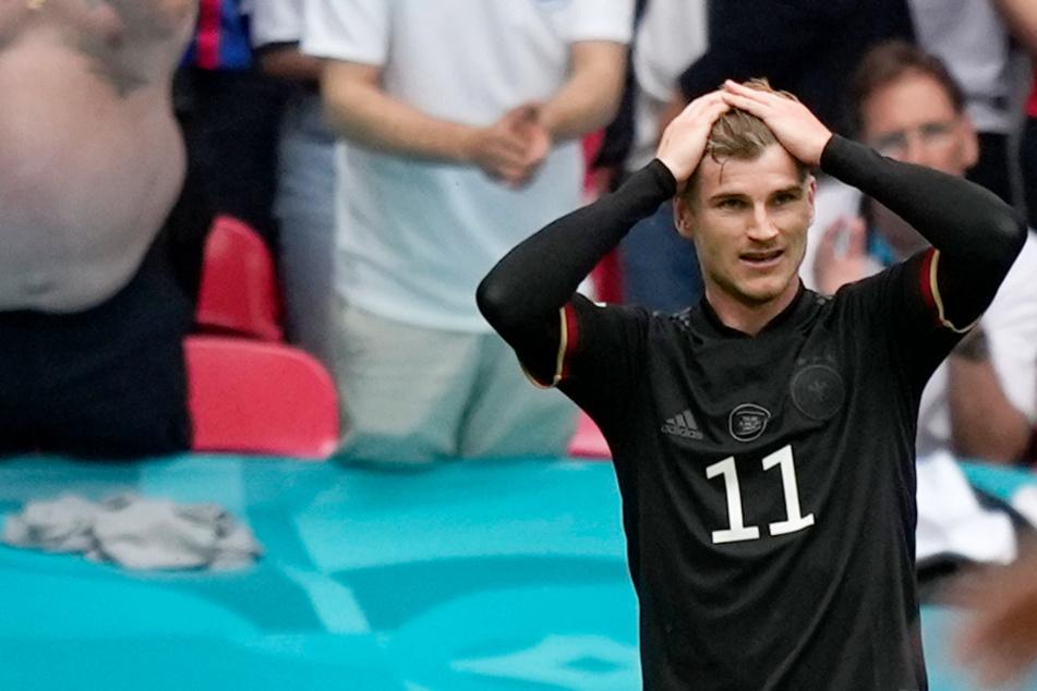 Brutales Urteil: Holländische Stürmer-Legende zerstört Timo Werner