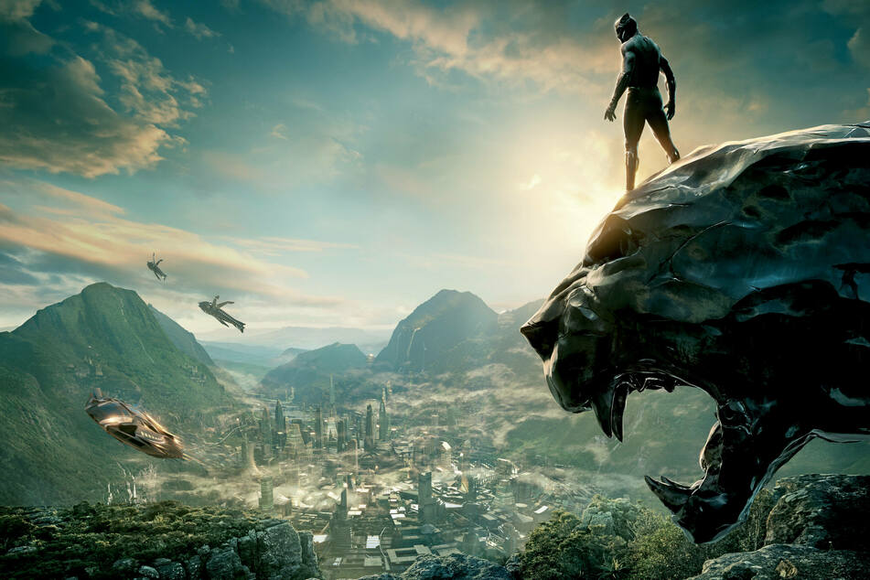 Marvel drops title for Black Panther sequel in a thrilling teaser!