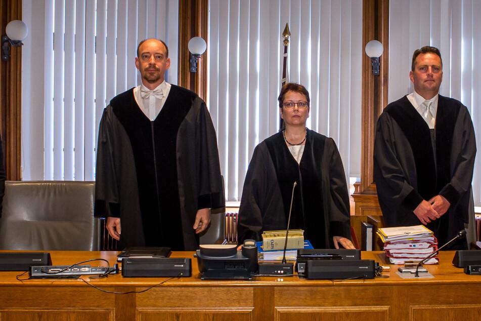 """Gerichte in Sachsen werden """"sächsischer, jünger und weiblicher"""""""