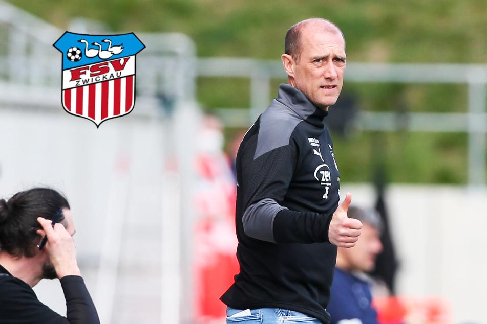 """FSV-Coach Joe Enochs warnt vor dem Spiel in Magdeburg: """"Lage ist trügerisch"""""""