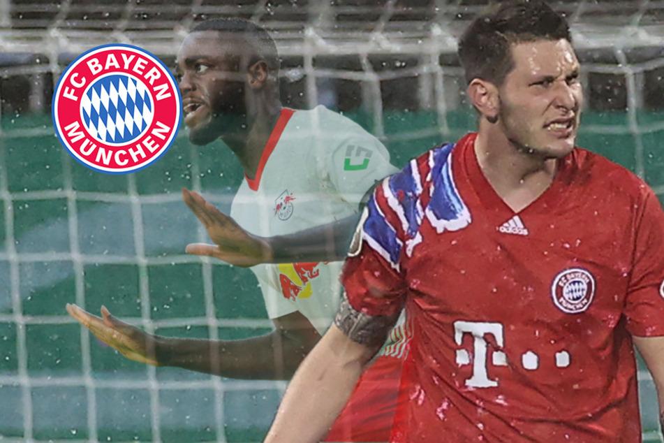 Süle-Hammer: Bayern-Verteidiger vor Wechsel in die Premier League?