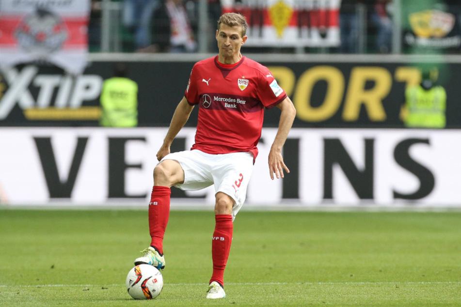 Ex-VfB-Fußballer Schwaab beendet seine Laufbahn