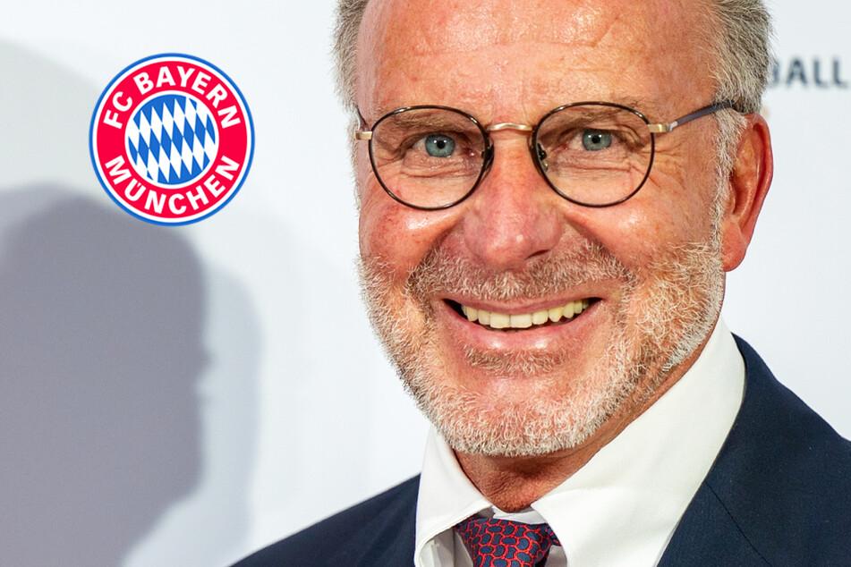 """Rummenigge als DFB-Chef? """"Werde ich mir gesichert nicht antun"""""""