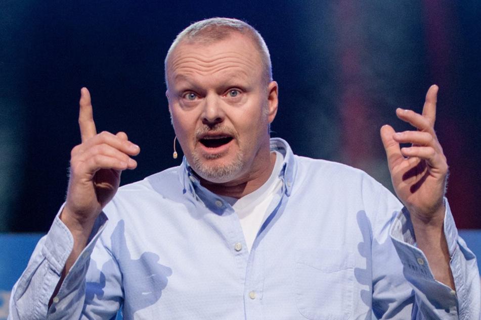 """Produziert wird die Sendung """"FameMaker"""" von Stefan Raabs Firma RaabTV im Sommer 2020. (Archiv)"""