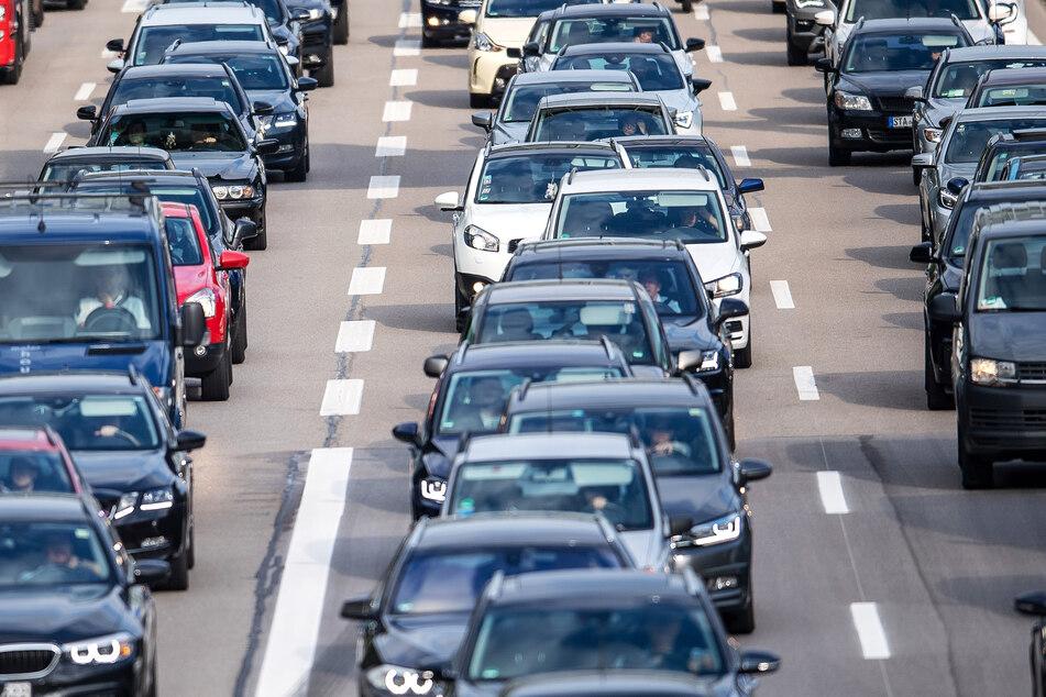 """Durch die """"sprechenden"""" Ampeln soll der Verkehrsfluss in NRW optimiert werden (Symbolbild)."""