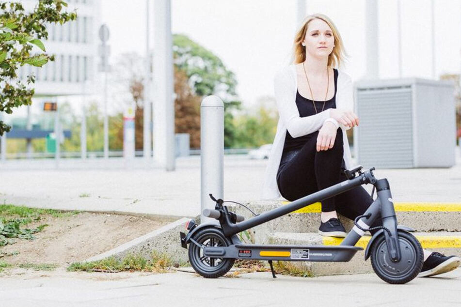LIDL verkauft einen E-Scooter zum Mega-Preis!