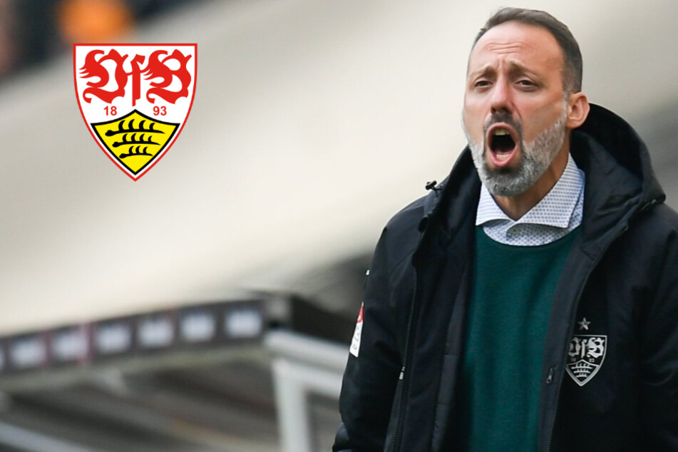 VfB Stuttgart will heute dritte Niederlage in Folge verhindern