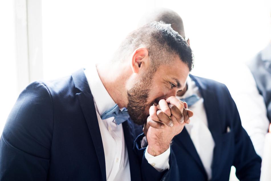 Bekommen homosexuelle Paare bald Gottes Segen?